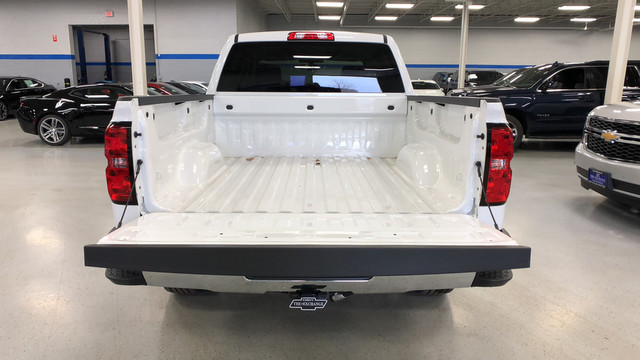 2018 Silverado 1500 Crew Cab 4x4, Pickup #C18339 - photo 10