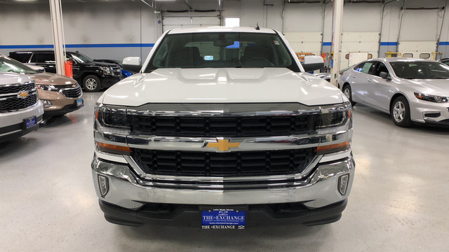 2018 Silverado 1500 Crew Cab 4x4,  Pickup #C18339 - photo 4