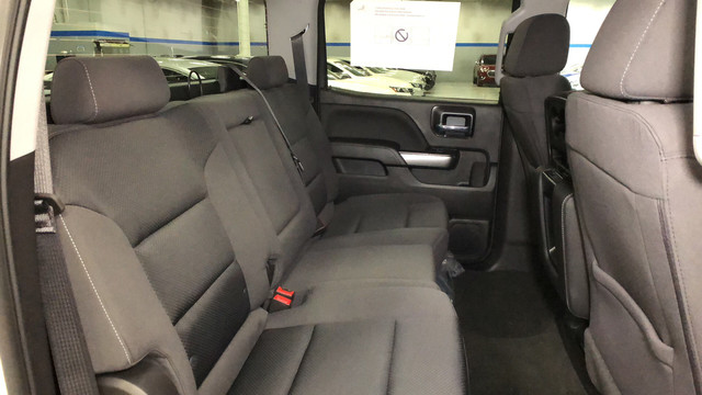 2018 Silverado 1500 Crew Cab 4x4, Pickup #C18339 - photo 23