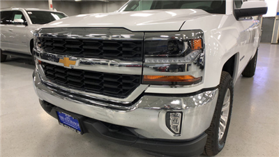 2018 Silverado 1500 Crew Cab 4x4,  Pickup #C18339 - photo 5