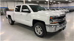 2018 Silverado 1500 Crew Cab 4x4,  Pickup #C18339 - photo 3