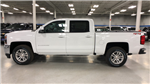 2018 Silverado 1500 Crew Cab 4x4, Pickup #C18339 - photo 8