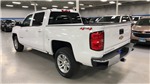 2018 Silverado 1500 Crew Cab 4x4, Pickup #C18339 - photo 2