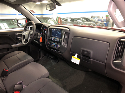 2018 Silverado 1500 Double Cab 4x4, Pickup #C18345 - photo 14