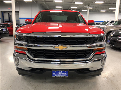 2018 Silverado 1500 Extended Cab 4x4 Pickup #C18345 - photo 4