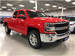 2018 Silverado 1500 Extended Cab 4x4 Pickup #C18345 - photo 3