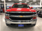 2018 Silverado 1500 Double Cab 4x4, Pickup #C18345 - photo 4