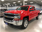 2018 Silverado 1500 Extended Cab 4x4 Pickup #C18345 - photo 1