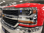 2018 Silverado 1500 Double Cab 4x4, Pickup #C18345 - photo 5