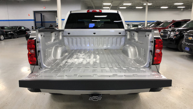 2018 Silverado 1500 Crew Cab 4x4, Pickup #C18357 - photo 10
