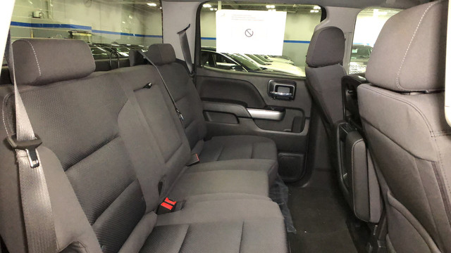 2018 Silverado 1500 Crew Cab 4x4, Pickup #C18357 - photo 25