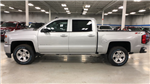 2018 Silverado 1500 Crew Cab 4x4, Pickup #C18357 - photo 8