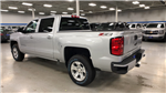 2018 Silverado 1500 Crew Cab 4x4, Pickup #C18357 - photo 2
