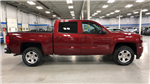 2018 Silverado 1500 Crew Cab 4x4,  Pickup #C18370 - photo 12