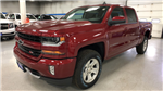 2018 Silverado 1500 Crew Cab 4x4,  Pickup #C18370 - photo 1