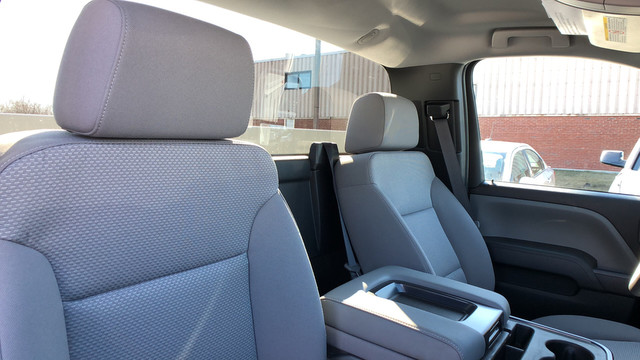 2018 Silverado 2500 Regular Cab, Service Body #C18497 - photo 19