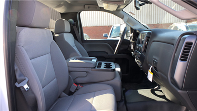 2018 Silverado 2500 Regular Cab, Service Body #C18497 - photo 18