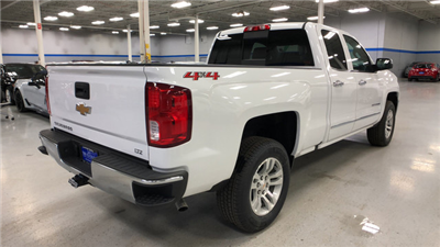 2018 Silverado 1500 Double Cab 4x4, Pickup #C18503 - photo 11