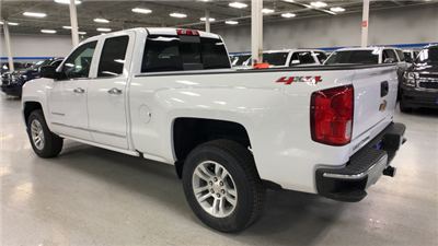 2018 Silverado 1500 Double Cab 4x4, Pickup #C18503 - photo 2