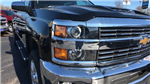 2018 Silverado 2500 Crew Cab 4x4, Pickup #C18614 - photo 4