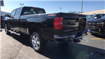 2018 Silverado 2500 Crew Cab 4x4, Pickup #C18614 - photo 2