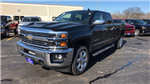 2018 Silverado 2500 Crew Cab 4x4, Pickup #C18614 - photo 1
