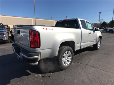 2018 Colorado Extended Cab 4x4,  Pickup #C18624 - photo 12