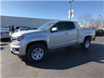 2018 Colorado Extended Cab 4x4,  Pickup #C18624 - photo 5