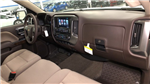 2018 Silverado 1500 Crew Cab 4x4, Pickup #C18638 - photo 14