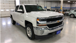 2018 Silverado 1500 Crew Cab 4x4, Pickup #C18638 - photo 25