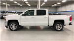2018 Silverado 1500 Crew Cab 4x4, Pickup #C18638 - photo 7