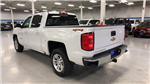 2018 Silverado 1500 Crew Cab 4x4, Pickup #C18638 - photo 2