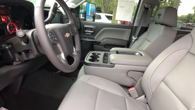 2018 Silverado 2500 Crew Cab 4x4,  Pickup #C18639 - photo 15