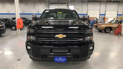 2018 Silverado 2500 Crew Cab 4x4,  Pickup #C18639 - photo 31