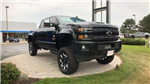2018 Silverado 2500 Crew Cab 4x4,  Pickup #C18639 - photo 3
