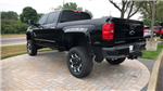 2018 Silverado 2500 Crew Cab 4x4,  Pickup #C18639 - photo 2
