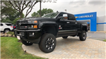 2018 Silverado 2500 Crew Cab 4x4,  Pickup #C18639 - photo 1