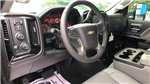 2018 Silverado 2500 Crew Cab 4x4,  Pickup #C18639 - photo 14
