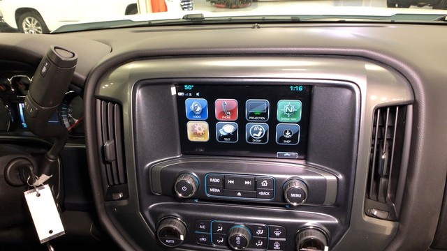2018 Silverado 1500 Crew Cab 4x4, Pickup #C18649 - photo 18
