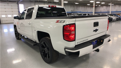 2018 Silverado 1500 Crew Cab 4x4, Pickup #C18649 - photo 2