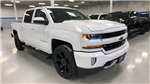 2018 Silverado 1500 Crew Cab 4x4, Pickup #C18649 - photo 3