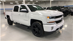 2018 Silverado 1500 Crew Cab 4x4, Pickup #C18649 - photo 25