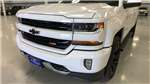 2018 Silverado 1500 Crew Cab 4x4, Pickup #C18649 - photo 5
