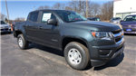 2018 Colorado Crew Cab 4x4, Pickup #C18666 - photo 25