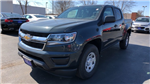 2018 Colorado Crew Cab 4x4, Pickup #C18666 - photo 1