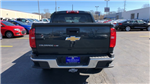 2018 Colorado Crew Cab 4x4, Pickup #C18666 - photo 9