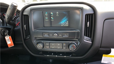 2018 Silverado 1500 Regular Cab 4x4, Pickup #C18667 - photo 20