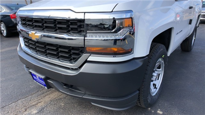 2018 Silverado 1500 Regular Cab 4x4, Pickup #C18667 - photo 5