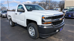 2018 Silverado 1500 Regular Cab 4x4, Pickup #C18667 - photo 1