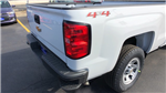 2018 Silverado 1500 Regular Cab 4x4, Pickup #C18667 - photo 12